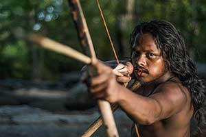 Ureinwohner in Sri Lanka